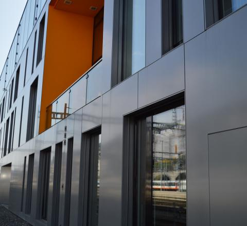 Haute Ecole ARC - Neuchâtel